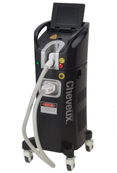 Cheveux II Diode Laser