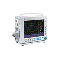 Compact Anesthesia Monitor Datex-Ohmeda (GE Дженерал Электрик)
